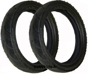 2 pneus poussette slalom pro jan 270x47 203 neufs ebay. Black Bedroom Furniture Sets. Home Design Ideas