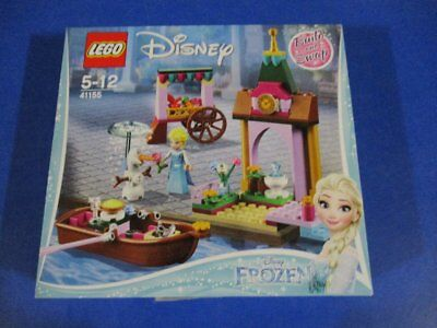 Lego-41155 LEGO Disney Elsas Abenteu NEU OVP