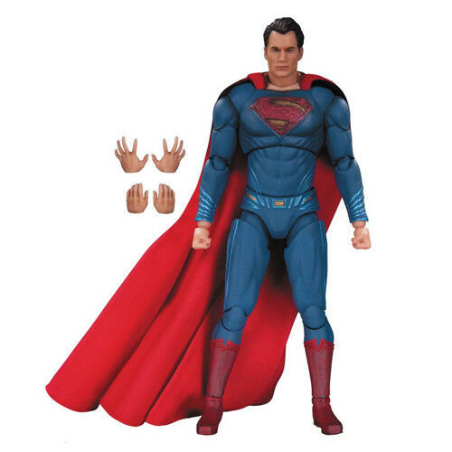 BATMAN VS SUPERMAN - DC Films - Superman Action Figure Dc Direct