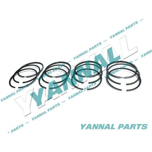 For One Engine New Kubota V1305 Piston Rings Set
