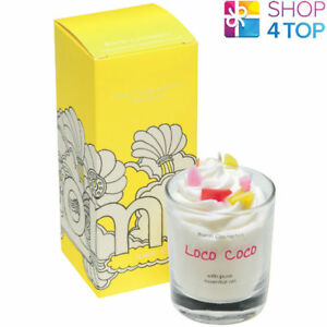LOCO-COCO-PIPED-CANDLE-BOMB-COSMETICS-COCO-VANILLA-SUGAR-SCENTED-NEW