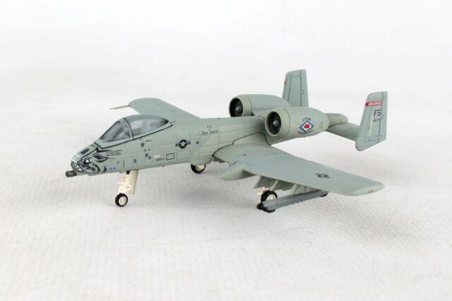 Razorbacks Neu USaf Herpa 558273-1//200 Fairchild A-10C Thunderbolt II
