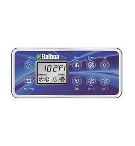 Panel-de-control-BALBOA-VL801D