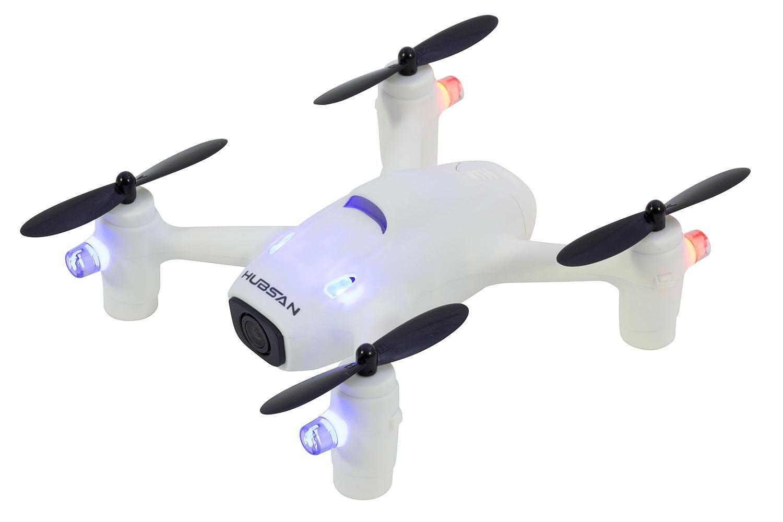 Hubsan x4 h107c+ cam plus quadrocopter-RTF-robot con HD-cámara, altitude-hold