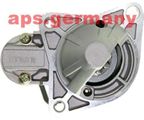 Anlasser Mazda 323 626 MPV Premacy 1.8 2.0
