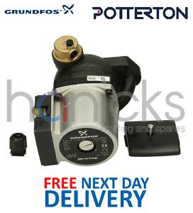 Potterton Performa System 12 18 24 28 HE Grundfos 15-60 Pump Head 248042 NEW