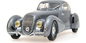 Bentley-Embiricos-1938-SILVER-436139820-Minichamps-1-43-NEW-in-a-box