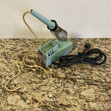 For Repair Weller Model Wtcpl Controlled Output Soldering Station W Tcp L As Is