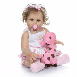Lifelike-Reborn-Baby-Girl-Doll-Full-Body-Vinyl-Silicone-Newborn-Toy-XMAS-Gift