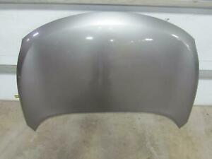 09-14-NISSAN-MURANO-Hood-Bonnet-Grey-Gray-OEM-Factory-Local-Pick-Up-Only