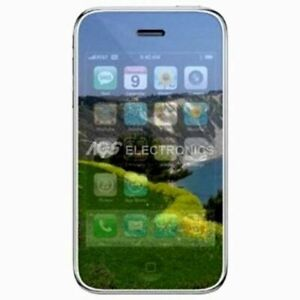 PROTEGGI DISPLAY IPHONE 3G 3GS
