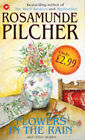 Flowers in the Rain by Rosamunde Pilcher (Paperback, 1997)
