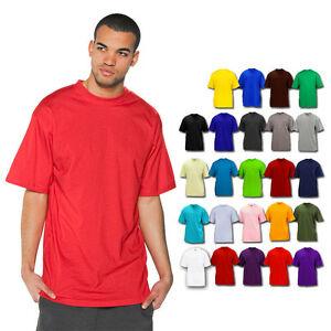 URBAN-CLASSICS-TALL-T-SHIRT-URBAN-24-FARBEN-3XL-6XL