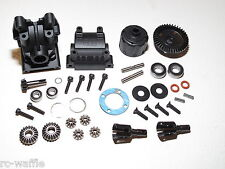 TKR5304 TEKNO RC NB48.3 1/8th COMP NITRO BUGGY FRONT DIFFERENTIAL WITH CASE