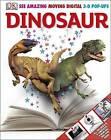 Dinosaur 3-D Pops by Dorling Kindersley Ltd (Hardback, 2011)