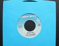 """7"""" the violinaires-wicked man-US Checker"""