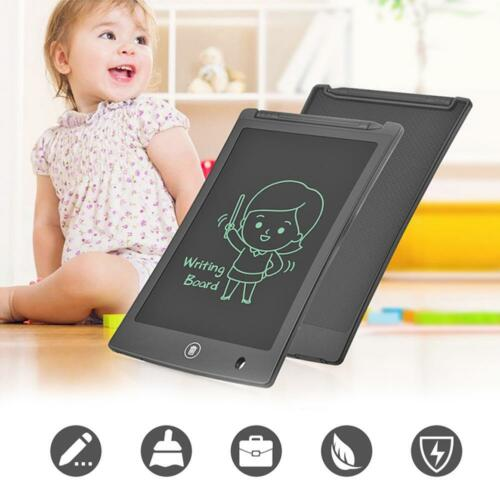 8.5/'/' inch Digital LCD Writing Drawing Tablet Pad Graphic eWriter Boards Notepad