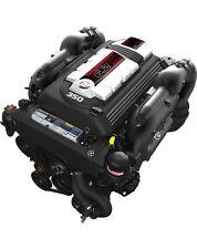 MERCRUISER 6.2L MPI 350HP NEW MARINE ENGINE