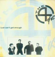 """7"""" 4 Of Us/I Just Can´t Get Enough (NL)"""