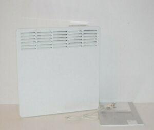 Stiebel Eltron Konvektor CWM Elektroheizung Wand Heizkörper 750 W LCD-Steuerung