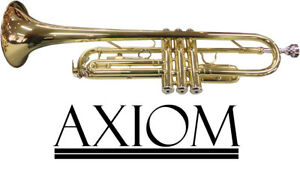 Axiom-Student-Trumpet-Beginners-Trumpet-for-School-Band-with-Case-and-Mouthpiece