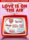 Love Is on The Air 0826663129588 With Patty Duke DVD Region 1