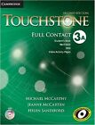 Touchstone Level 3 Full Contact A by Helen Sandiford, Jeanne McCarten, Michael McCarthy (Mixed media product, 2014)