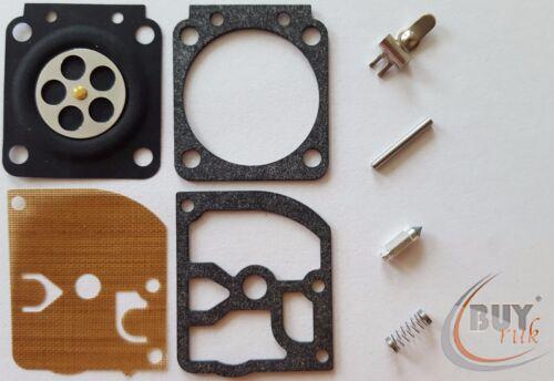Vergaser Reparatur Set Membran für Stihl FS120 FS200 FS20 FS 120 FS 200 250