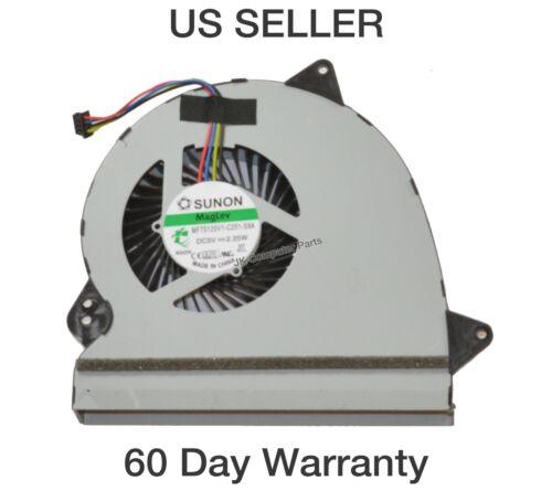 Asus Gl552vw Cooling Fan 13NB09I0P01011
