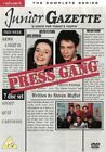 Press Gang The Complete Series 1-5 5027626296445 With Dexter Fletcher Region 2