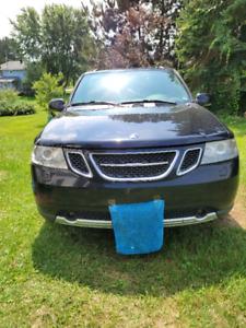 2008 Saab 9-7X I6