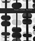 Thoughts on Design by Paul Rand (Paperback, 2014)