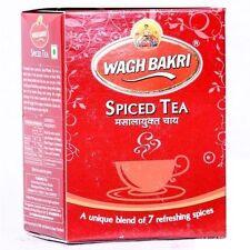 Wagh Bakri Spiced Tea   Masala Chai   Direct from India   Vegetarian