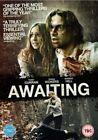Awaiting 5060105722929 With Tony Curran DVD Region 2