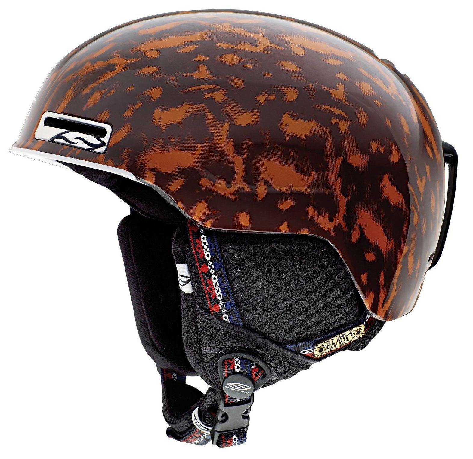 Smith Optics Maze Junior Snow Helmet -  Color Tort Youth Small 48-53 cm