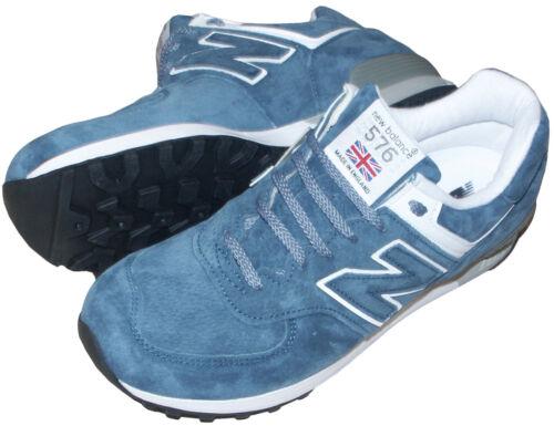 caja Us9 Eu43 Entrenadores 1 Uk 2 Made New uk9 en In Rare Sz Balance Zapatos 6qI0UPZ