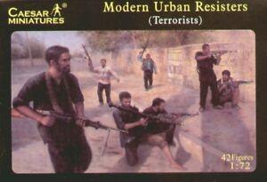 Caesar-miniatures-1-72-Moderne-Urbain-Resisters-Terroristes-031
