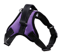 No Pull Dog Pet Harness Adjustable Control Vest Dogs Reflective XS S M Large XXL preview-9