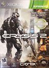 Crysis 2 -- Platinum Hits (Microsoft Xbox 360, 2011)