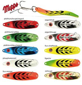 Mepps-Syclops-Platium-Spinner-Fishing-Lure-12-26g-Various-Colours