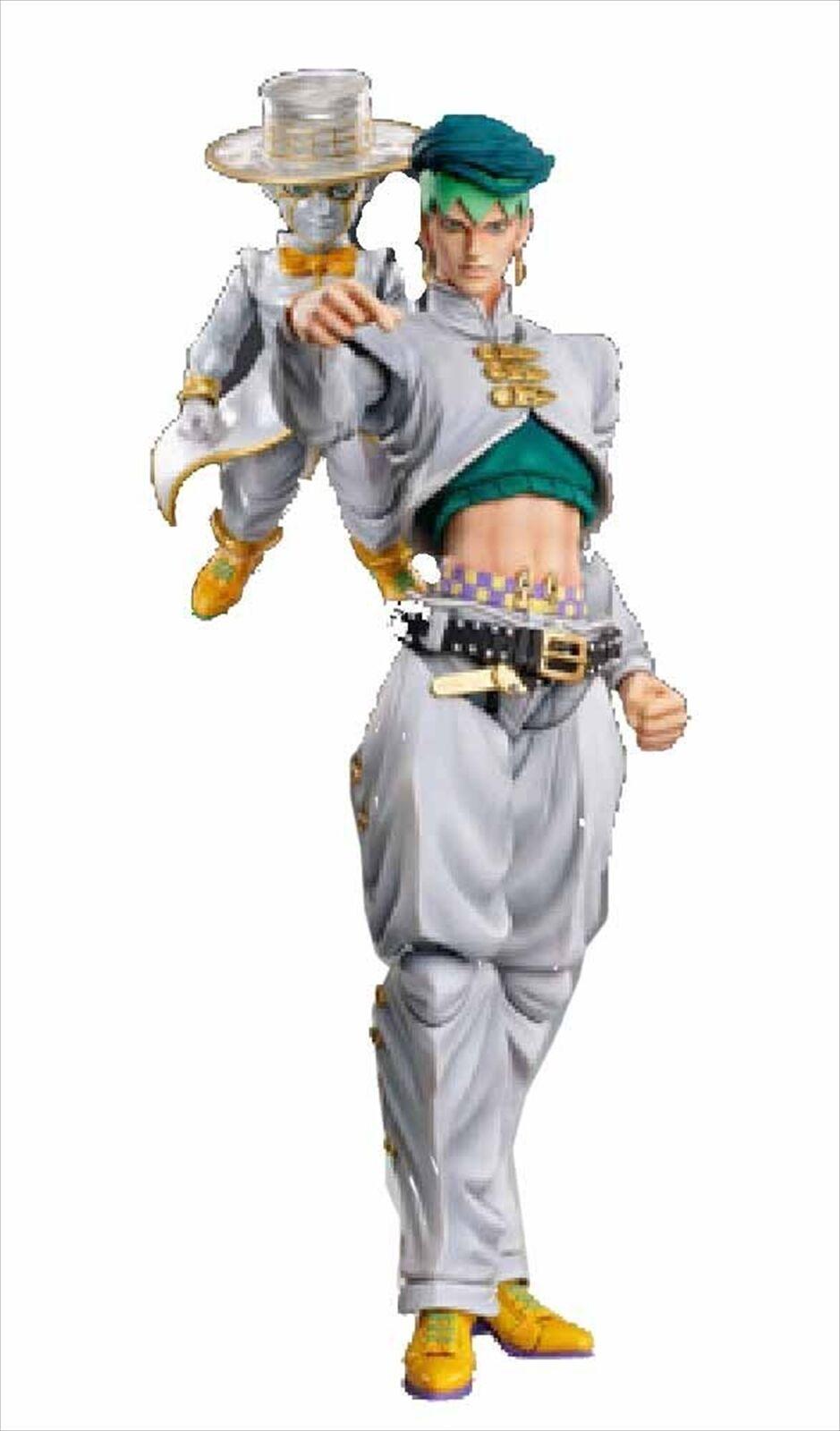 Medicos SAS JoJo's Bizarre Adventure Part.4 Rohan Kishibe & Heavens Door Figure
