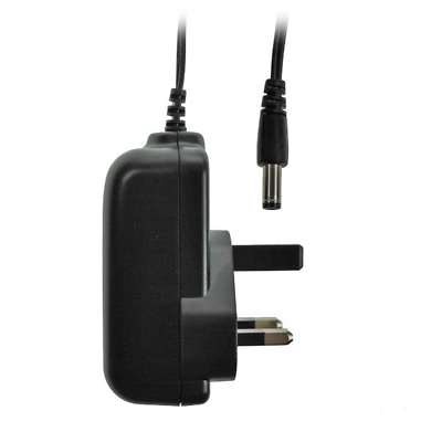 81152C 4 in 1 jump starter Uk mains power supply adaptor cable