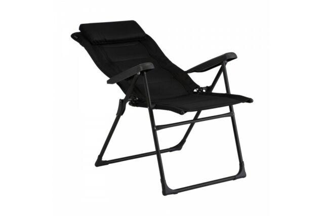 Vango Windsor Tall Aluminium Chair Aluminium