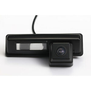 Car Camera Reverse for Toyota Vios Picnic Echo Verso Harrier Altezza Camry Prius