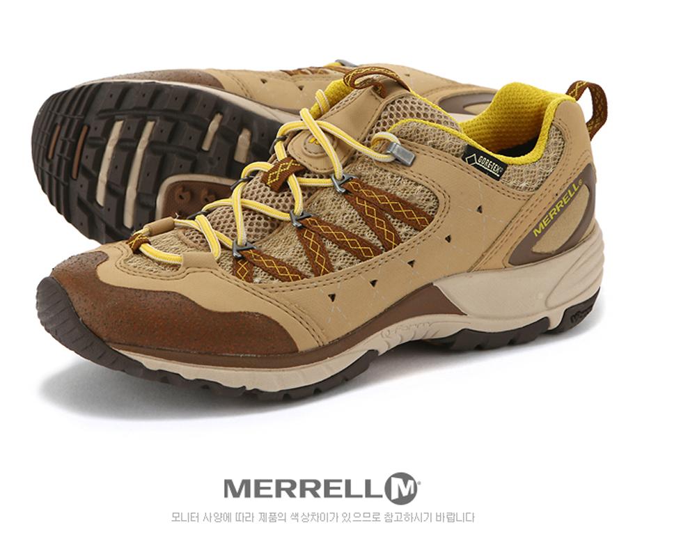 Merrell damen Avian Light Sports Gore-Tex Trekking Schuhe