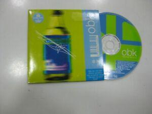 Obk CD Single Spanisch Geschichten De Amor 1998 Promo