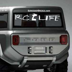 RC-LIFE-Decal-for-Traxxas-HPI-Team-Associated-and-More
