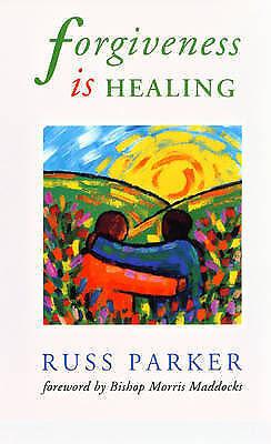 1 of 1 - Forgiveness is Healing: 10, Russ Parker, Very Good Book