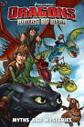 Dragons: Riders of Berk Collection: Vol. 3 by Jack Lawrence, Simon Furman, Iwan Nazif (Paperback, 2016)