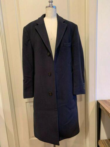 Men's Ralph Lauren trench coat - navy